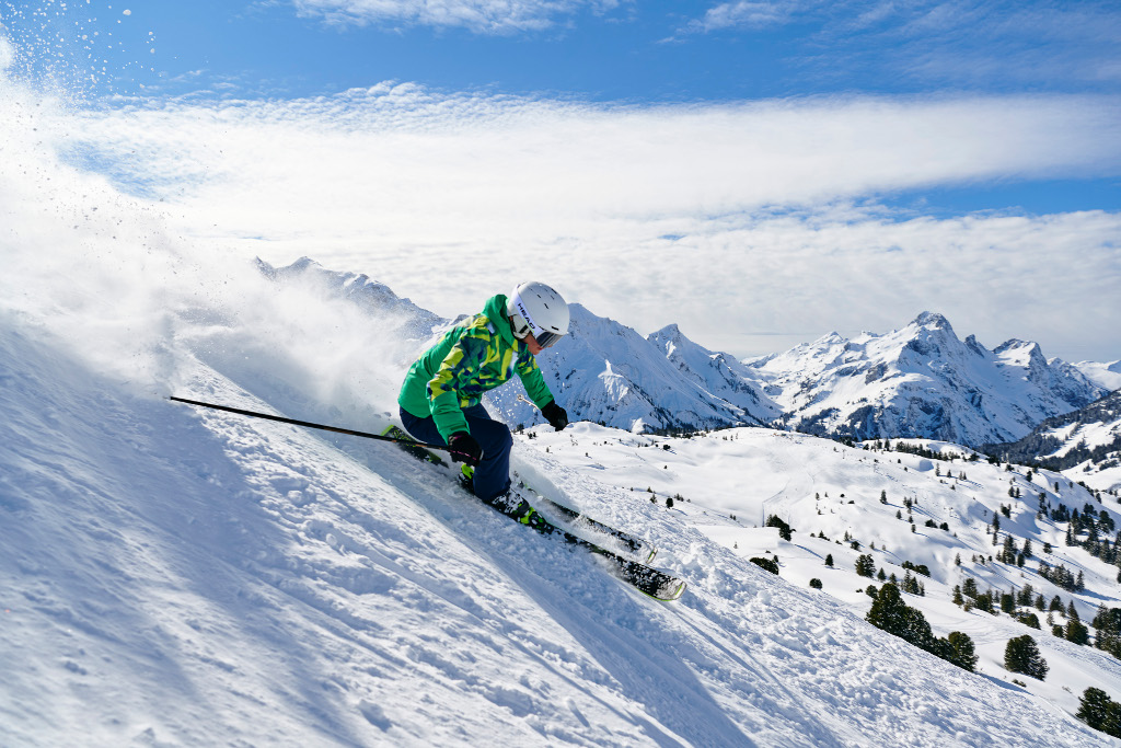 Act fast! Eurostar ski train tickets are on sale for the