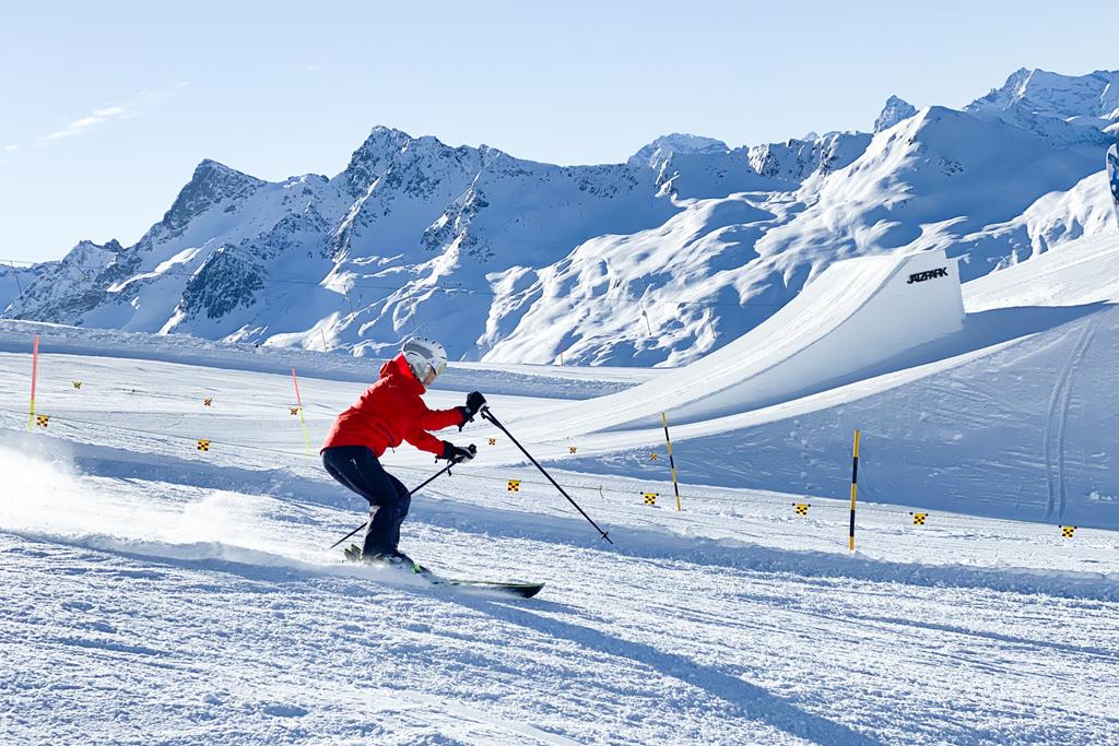 Richtig Skifahren Tipps