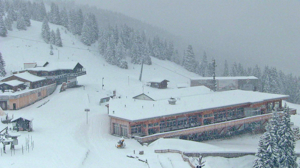 Webcam Davos-Klosters