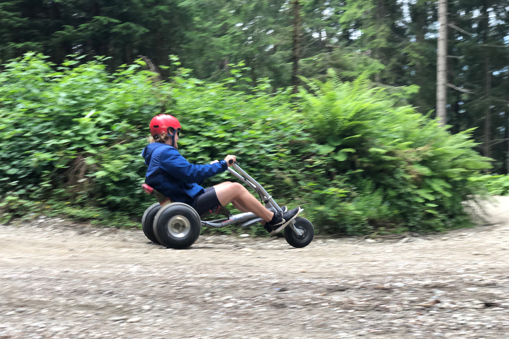 mountainkart