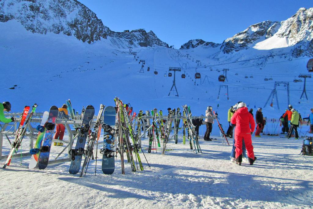 ski's rek