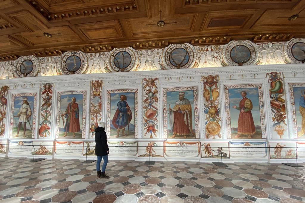 Schloss Ambrass