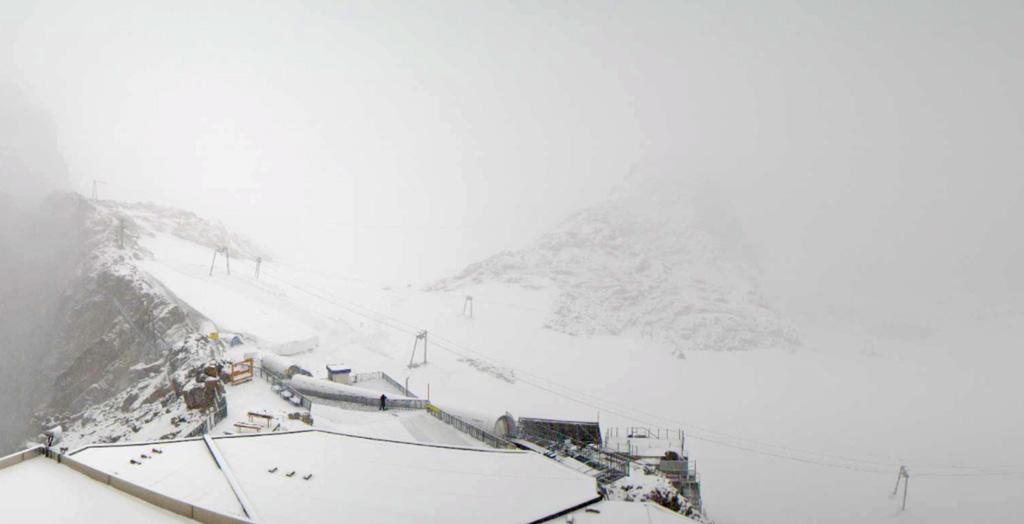 Webcam Dachstein Gletscher