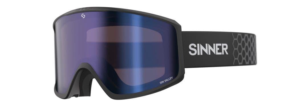 Sinner Skibrille