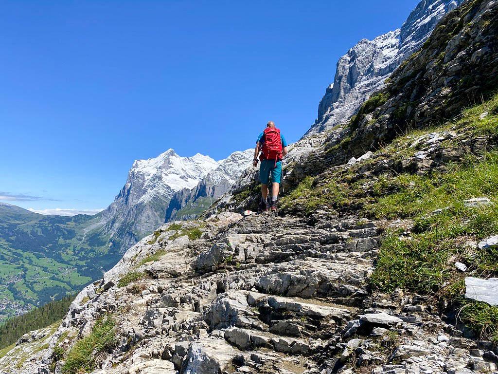 zomervakantie zwitserland corona situatie