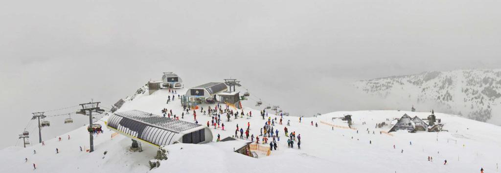Webcam Skipiste Mayrhofen