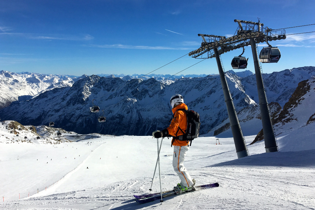 Choosing the perfect ski resort