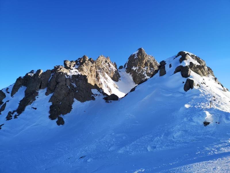 Berg in Gastein