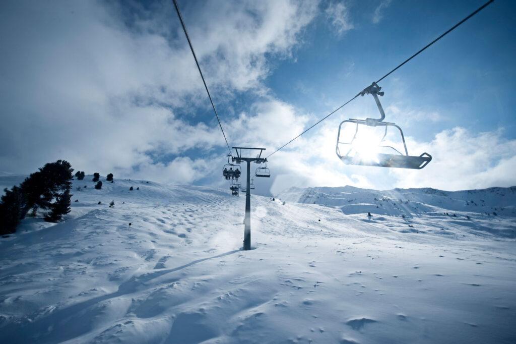 Nieuwe Hochzeiger 2.5 vervangt Rotmoosbahn in skigebied Hochzeiger