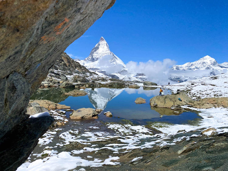 Bergmeer Matterhorn