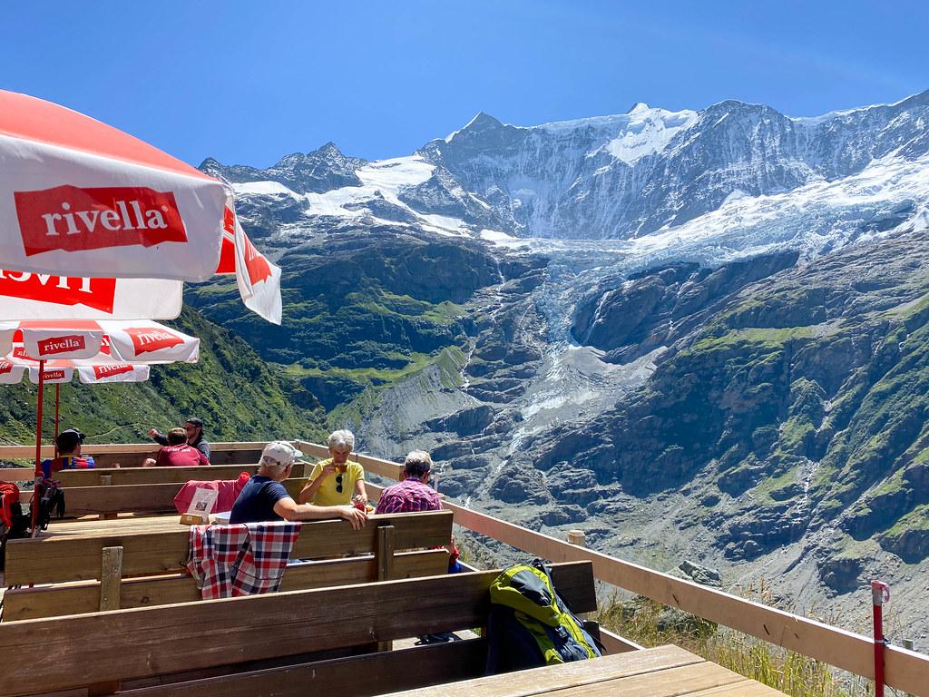 corona regels Zwitserland
