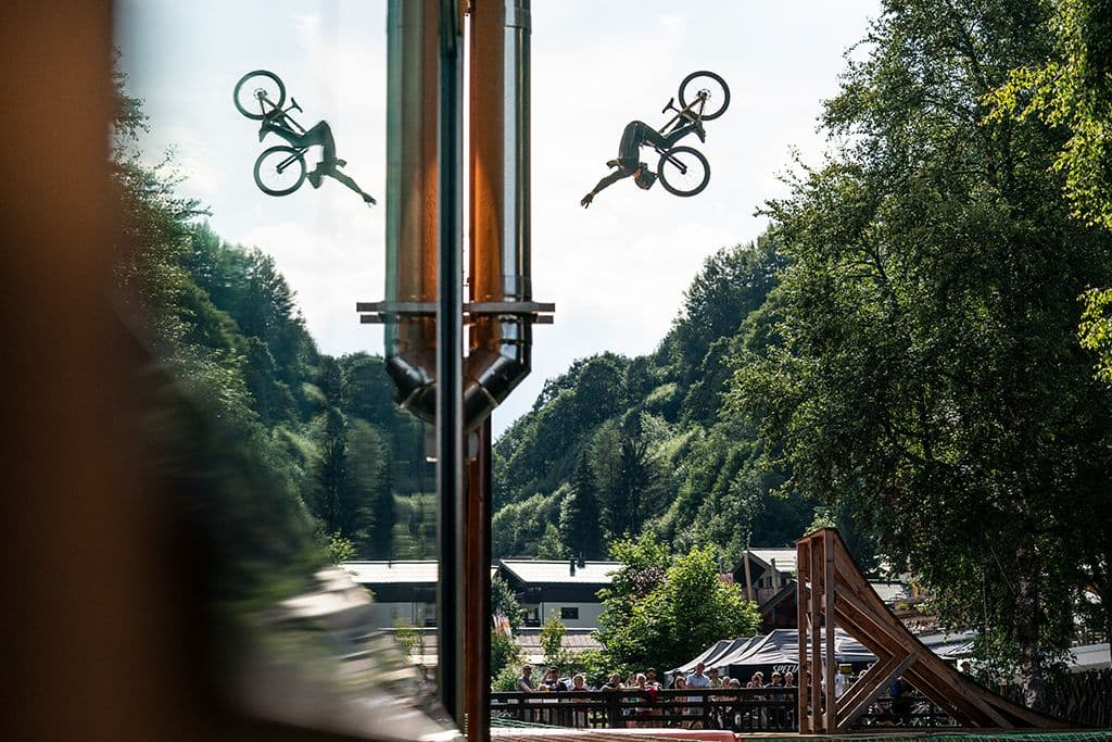 GlemmRide Bike Festival