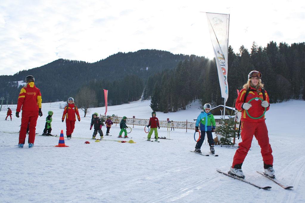 SkiWelt Wilder Kaiser Brixental skiles