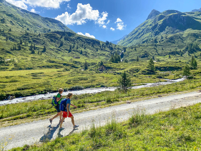Gastein Trail