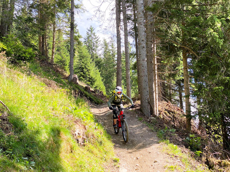 Downhill Gerlos