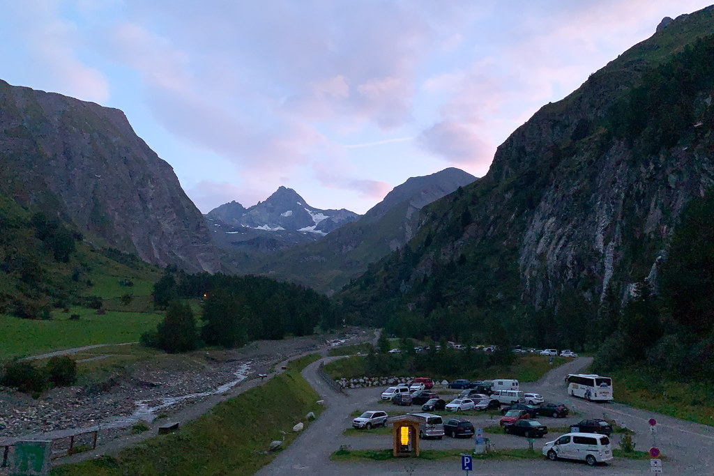 hoogste bergen oostenrijk Grossglockner
