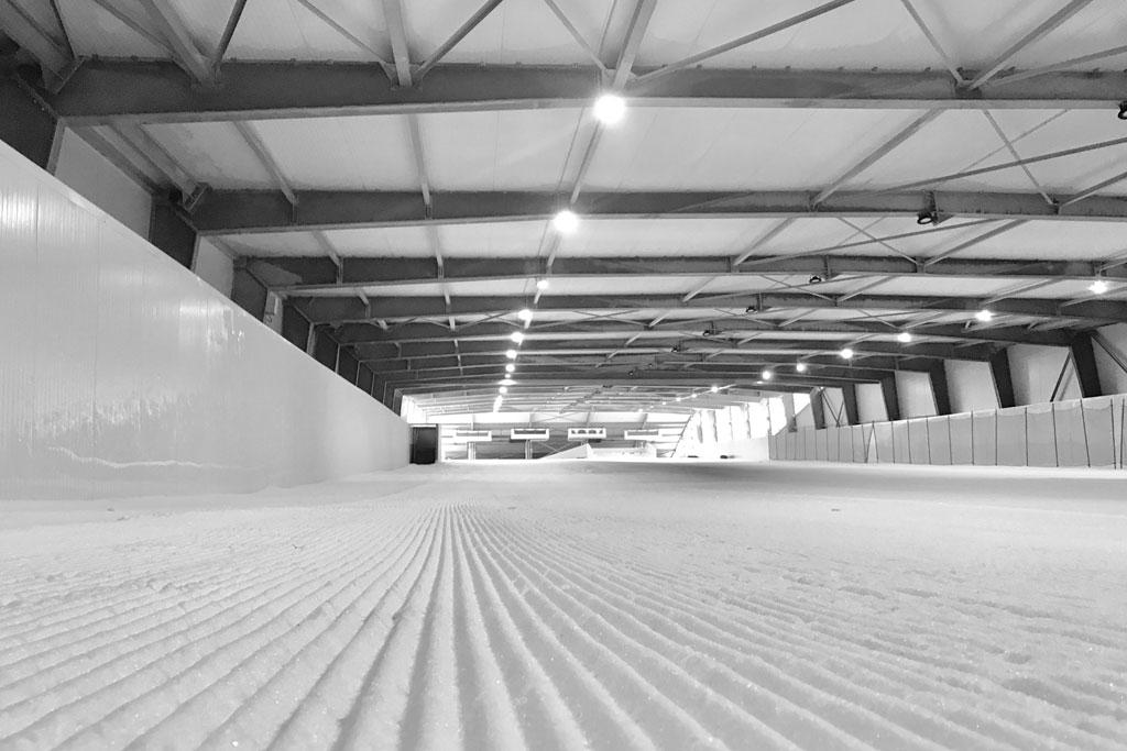 Indoor Skihal