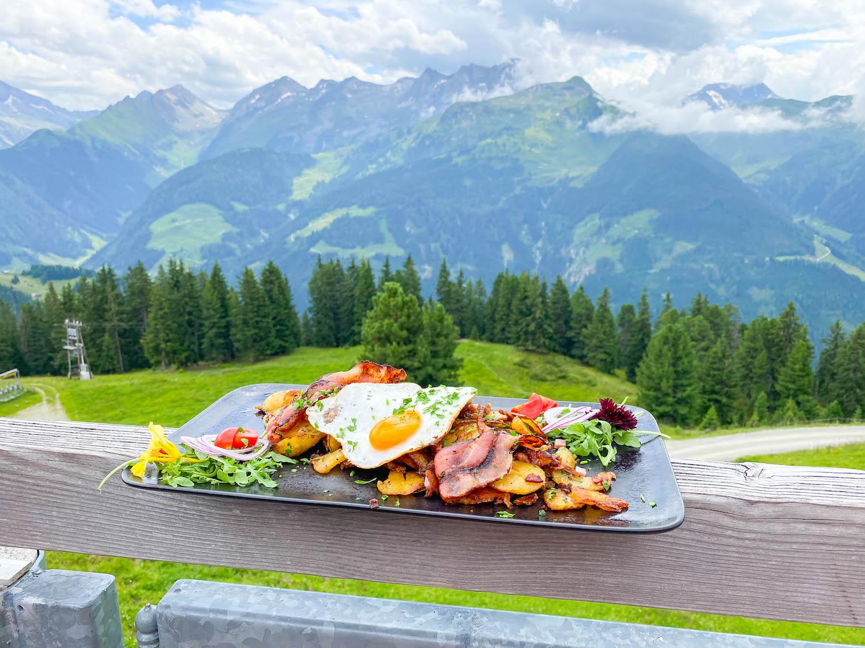 Tiroler Gröstl