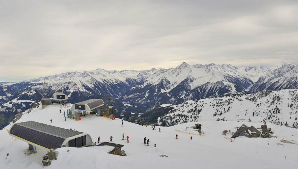 Webcam Mayrhofen