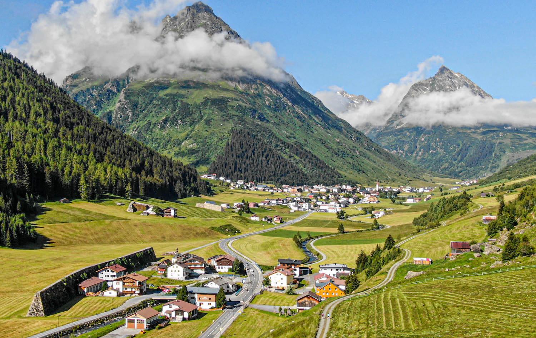 Vakantiehuizen voor families in Tirol