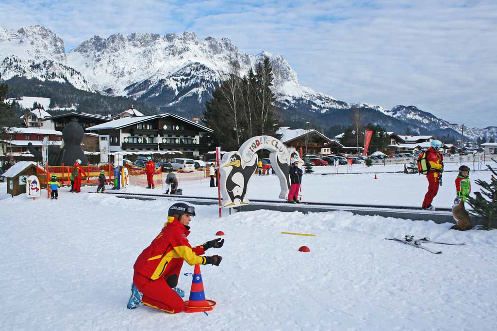 skilerares kinderland