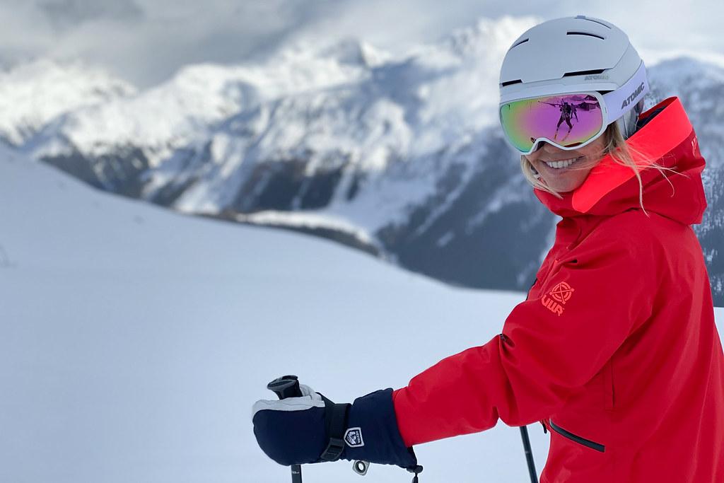 verjaardagscadeaus wintersporters nieuwe helm