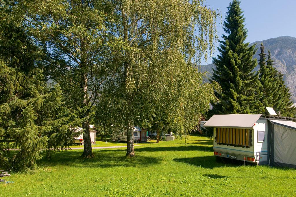 camping innsbruck branger alm