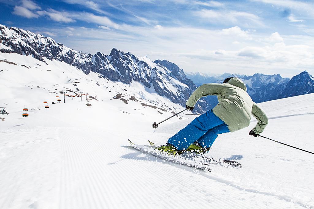 skifahren-zugspitze