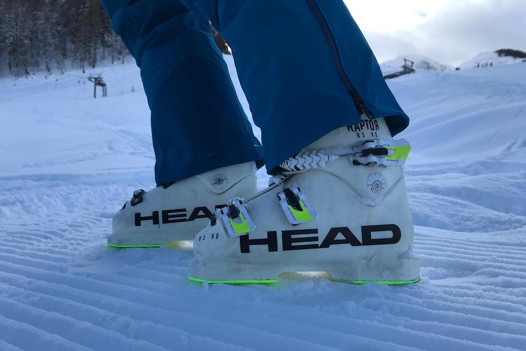 skischoenen head