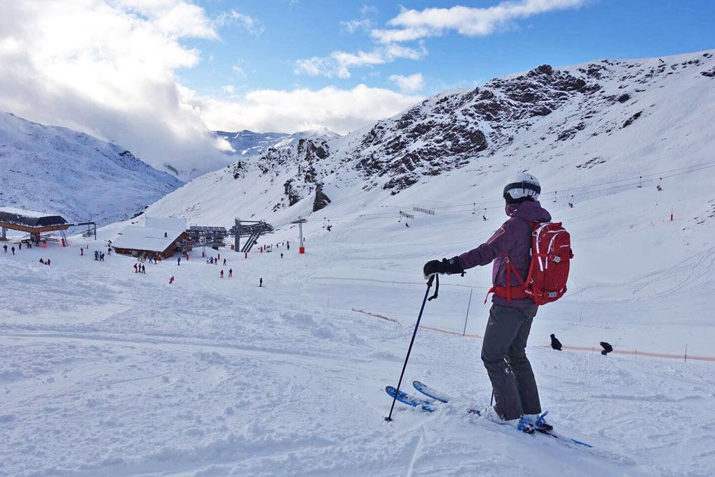 Skiën Val Thorens