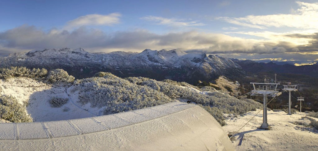 tauplitz snow