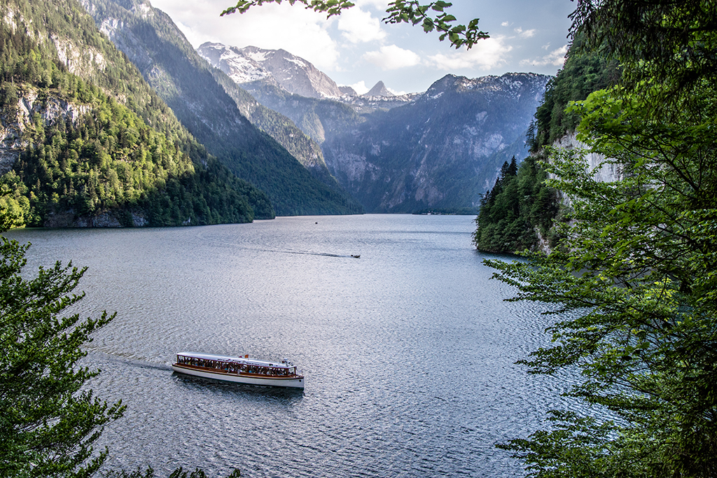 nationaal park berchtesgaden konigssee