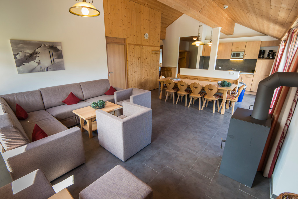 Accommodatie Landal Brandnertal