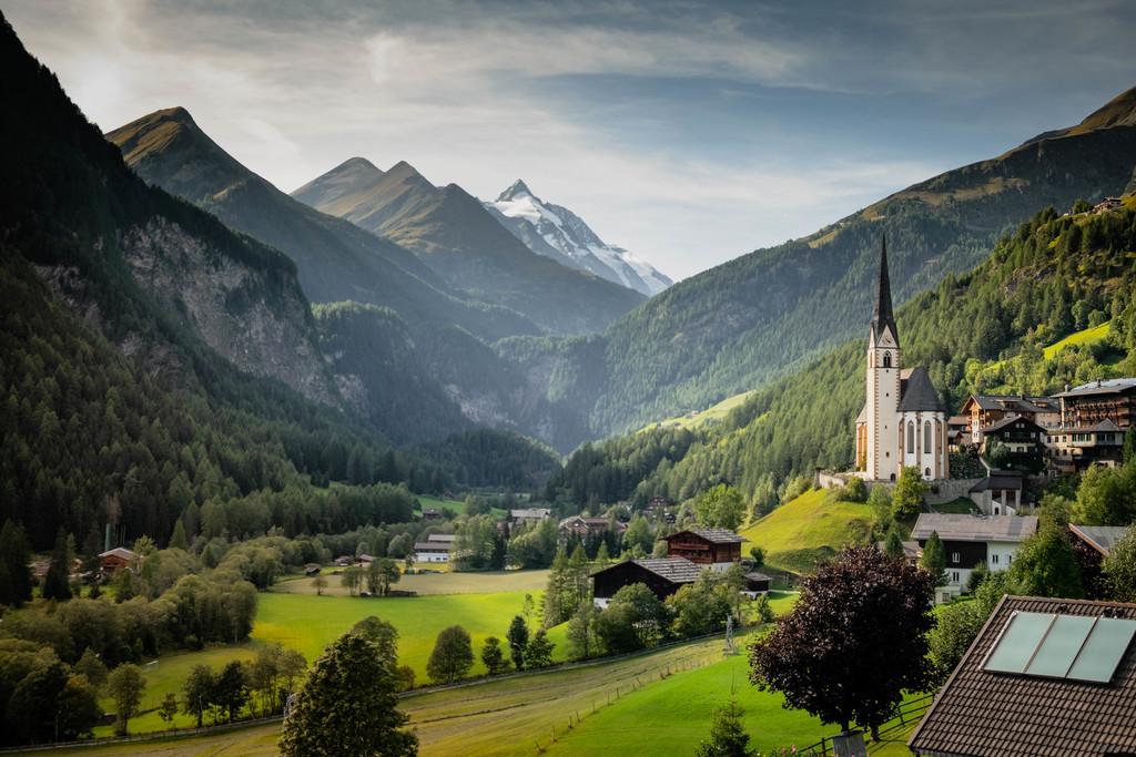 Heiligenblut Oostenrijk