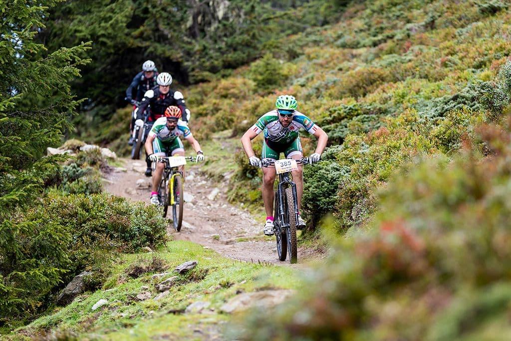 World Games of Mountainbiking