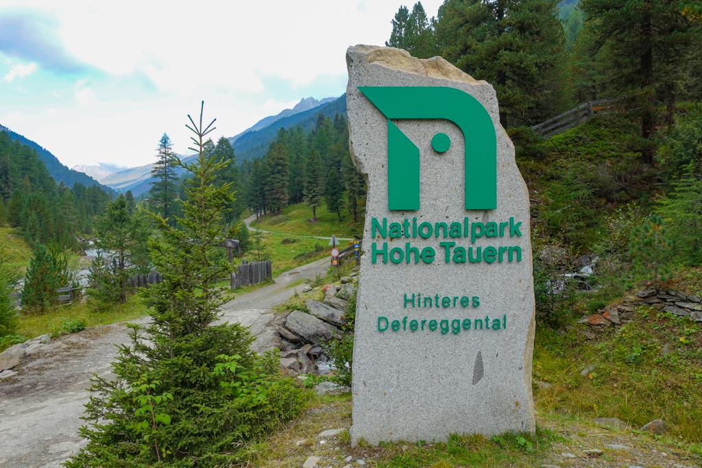 Wandelen Osttirol Nationalpark Hohe Tauern