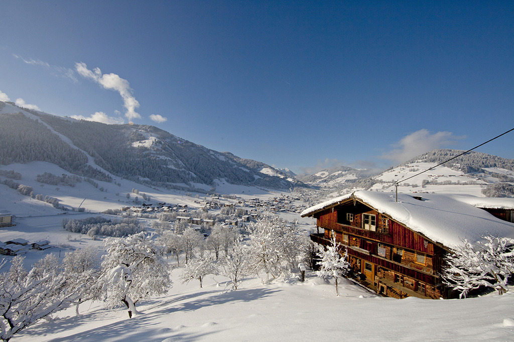 dorp Ski Juwel