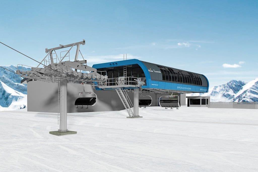 brueggerhorn-lift