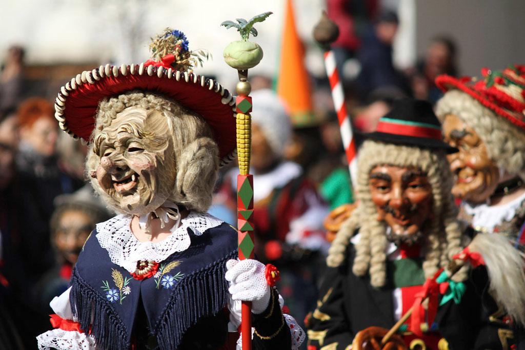 Carnaval Fasnacht