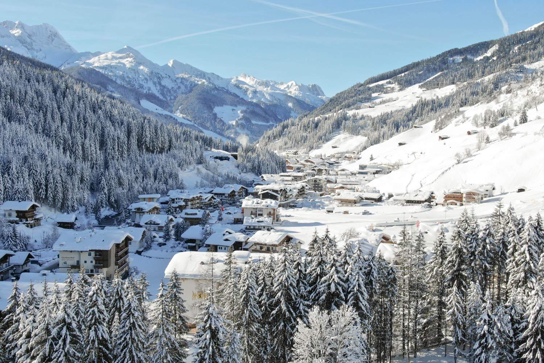 Hotels appartementen Oostenrijk wintersport en corona