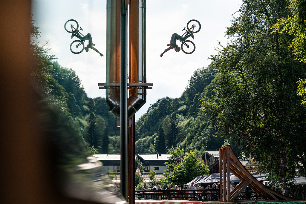 Glemmride Bike Festival in Saalbach