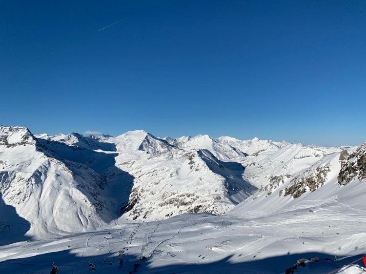 skigebied Gastein