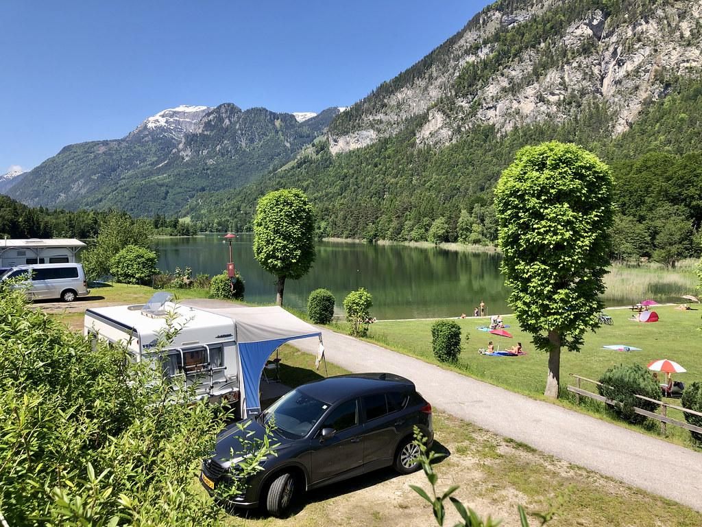 Campings in Tirol Camping Kramsach