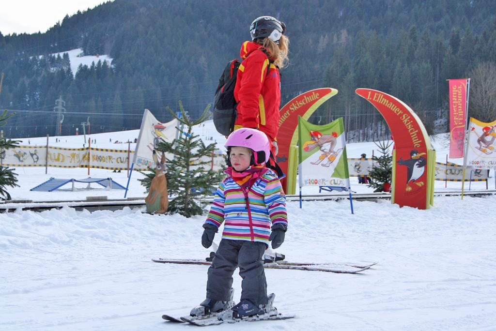 Skischool Ellmau