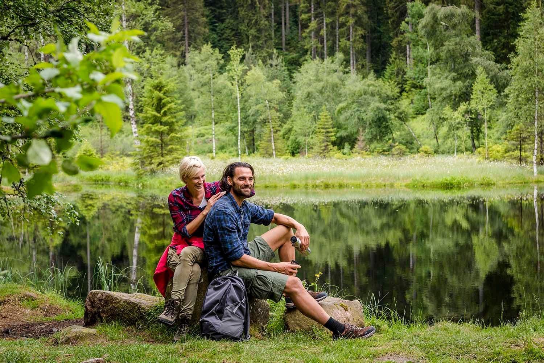 Nationaal Park Schwarzwald