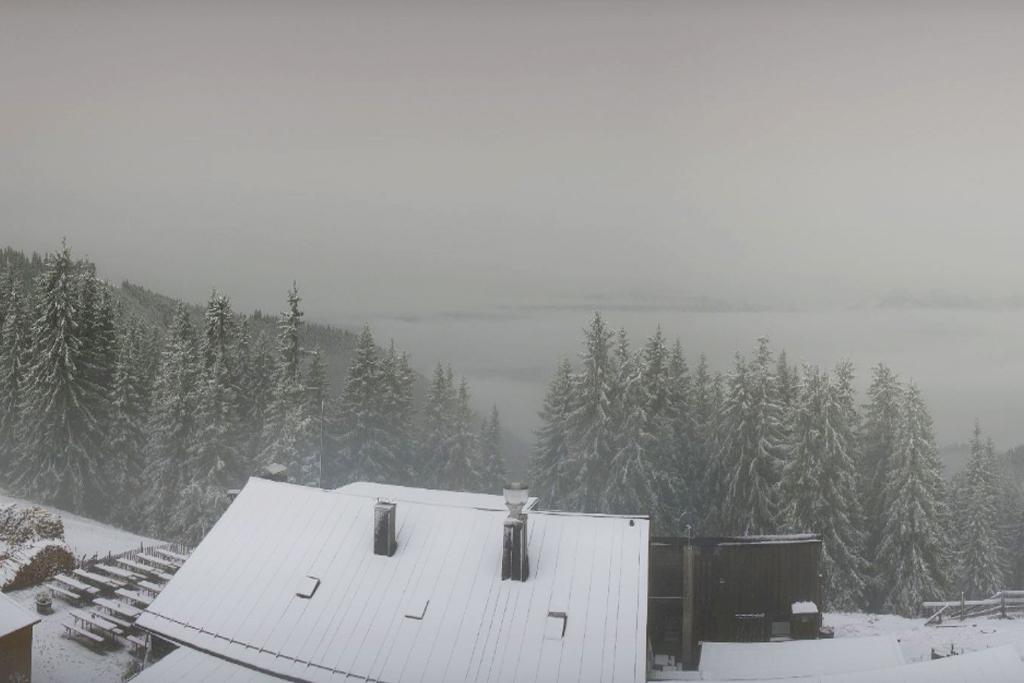 oberammergau neige webcam