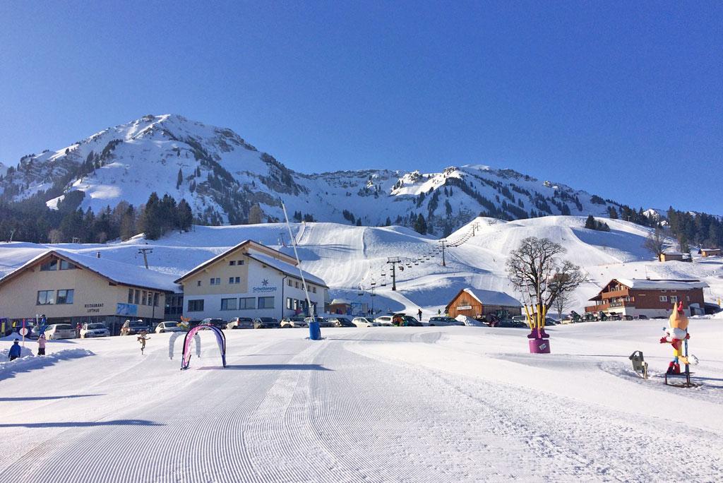 skigebiet Schetteregg