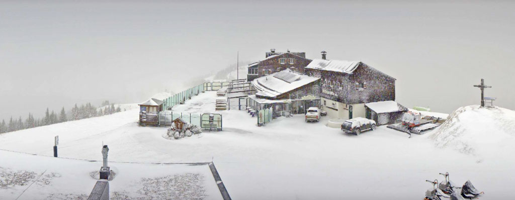 WEbcam Saalbach-Hinterglemm